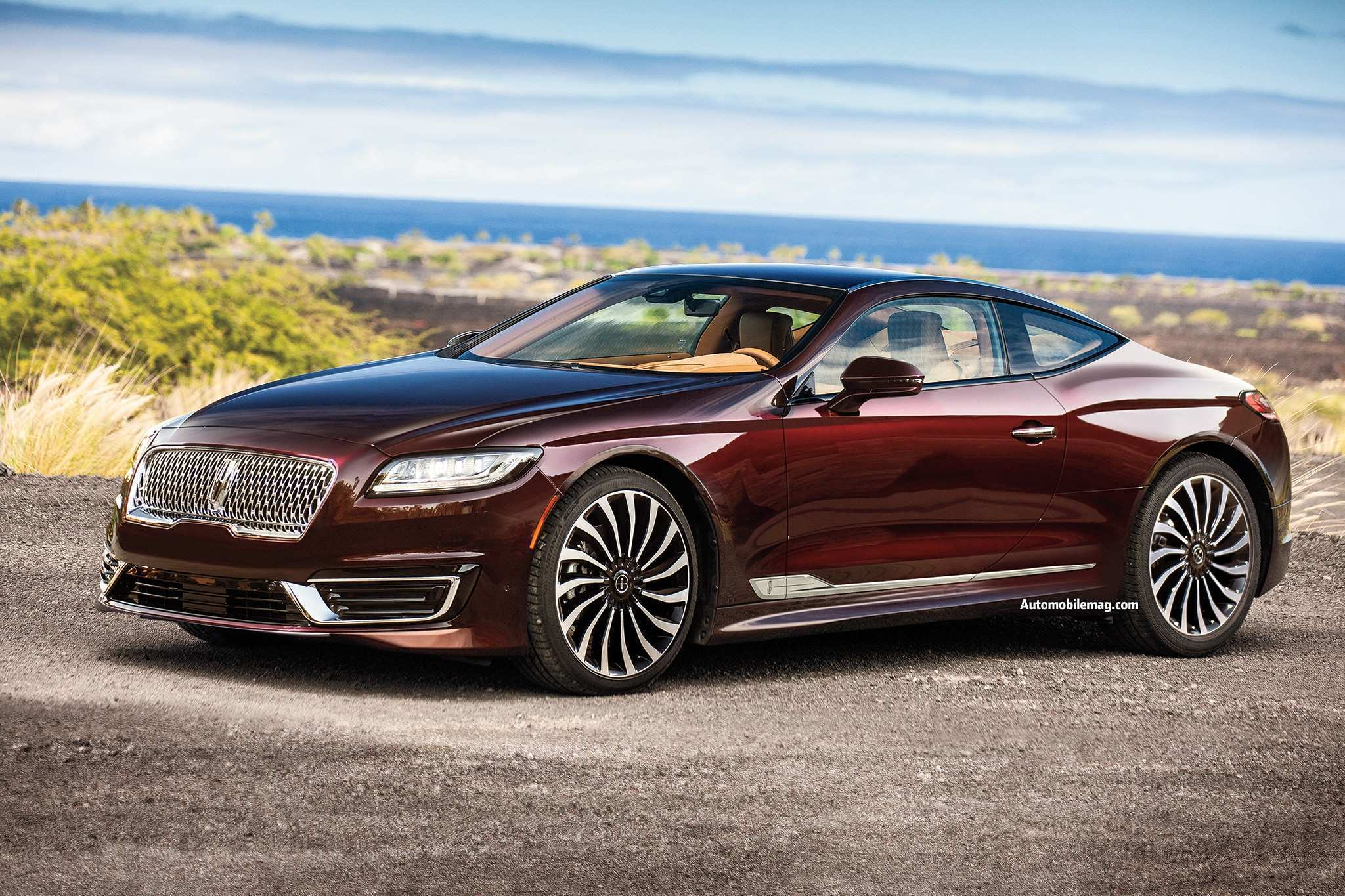 2020 Lincoln Town Car Redesign and Review