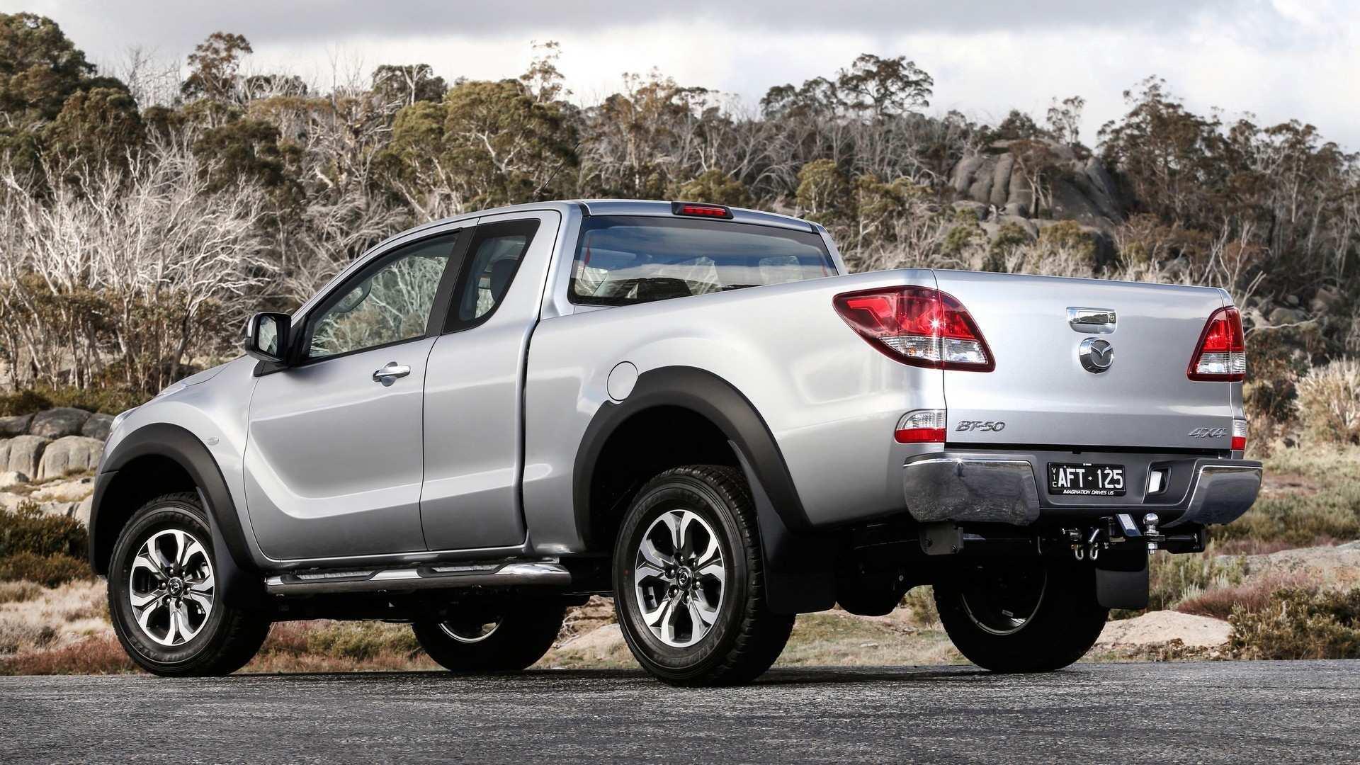 53 New 2020 Mazda Truck Release Date by 2020 Mazda Truck