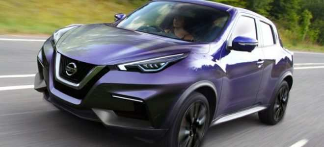 53 New 2020 Nissan Juke 2018 Prices by 2020 Nissan Juke 2018