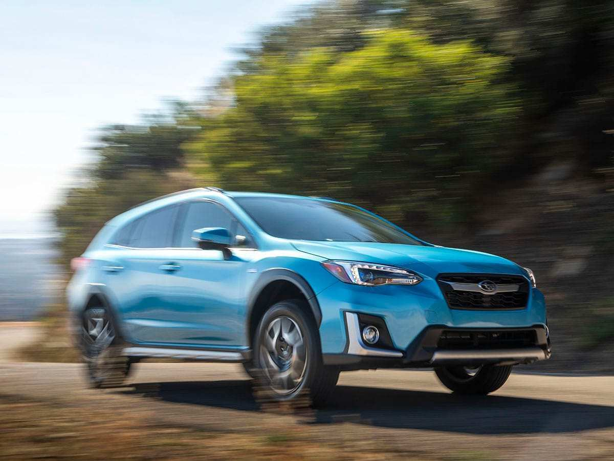 53 New 2020 Subaru Crosstrek Kbb Price by 2020 Subaru Crosstrek Kbb