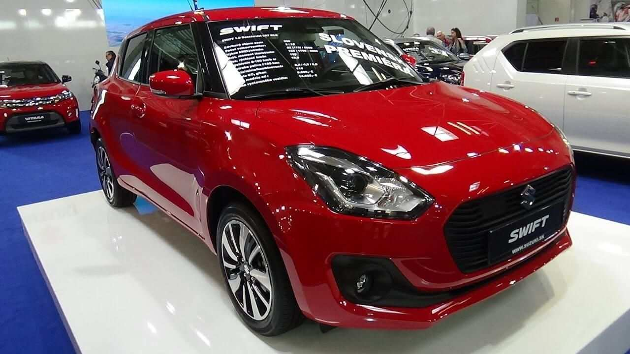 53 New 2020 Suzuki Swift 2018 Release with 2020 Suzuki Swift 2018