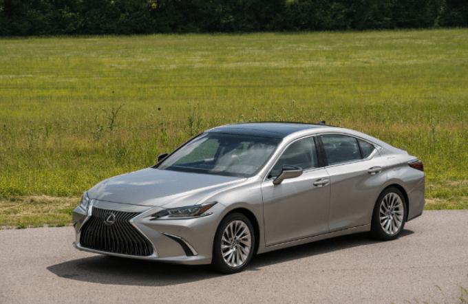 53 New Colors Of 2020 Lexus Es 350 Pricing by Colors Of 2020 Lexus Es 350