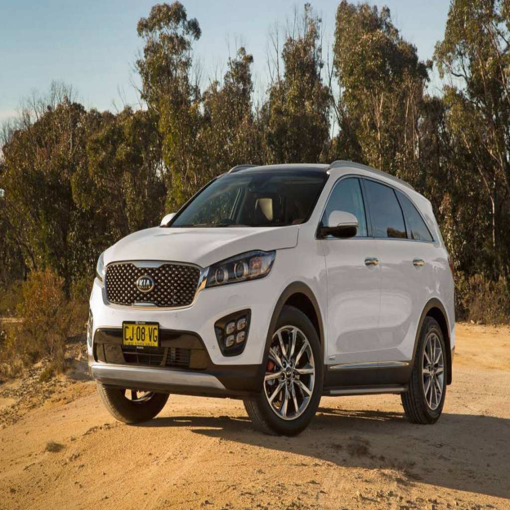 53 New Kia Sorento 2020 Gt Line Speed Test with Kia Sorento 2020 Gt Line