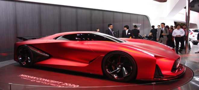 53 New New Gtr Nissan 2020 Redesign for New Gtr Nissan 2020