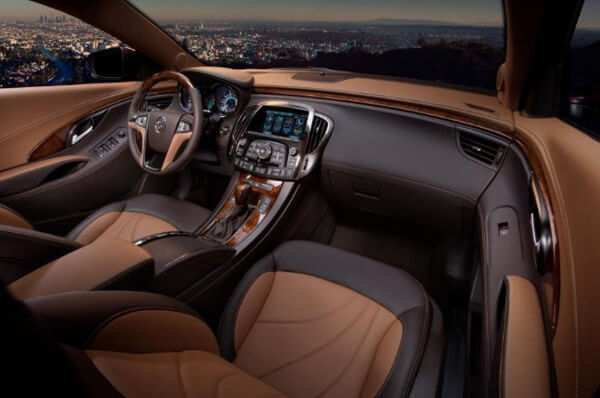 53 The 2020 Buick Enclave Configurations with 2020 Buick Enclave