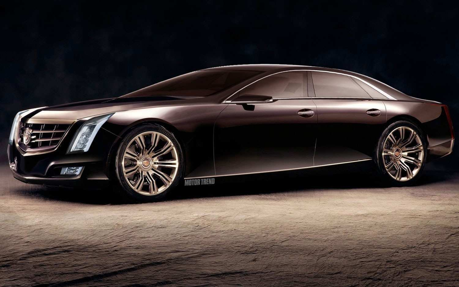 53 The 2020 Cadillac Deville History by 2020 Cadillac Deville