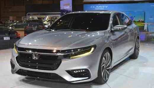 53 The 2020 Honda Accord Sport Model for 2020 Honda Accord Sport