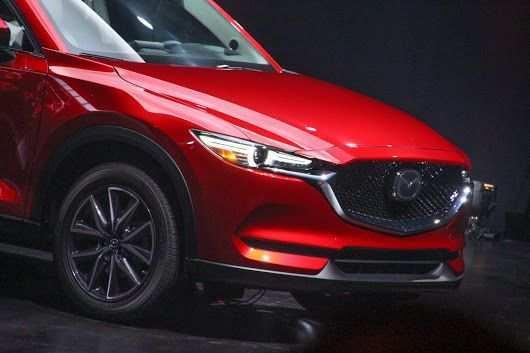 53 The 2020 Mazda Cx 5 Specs by 2020 Mazda Cx 5