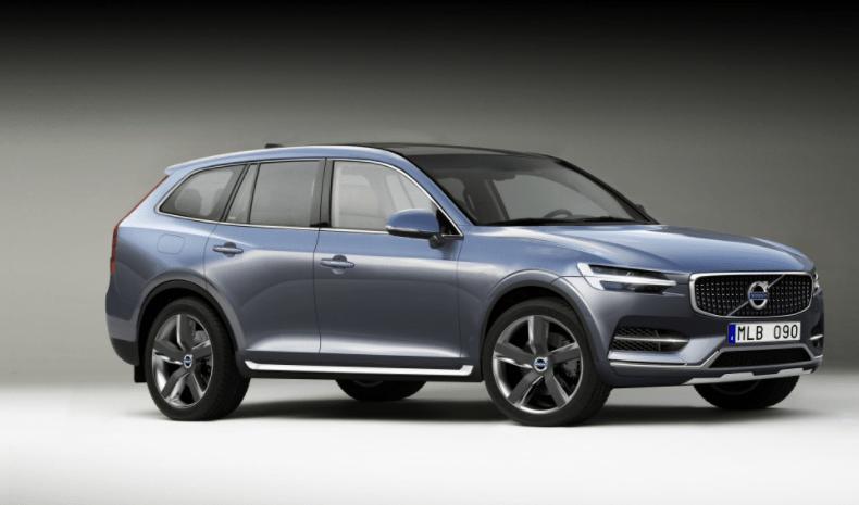 53 The 2020 Volvo V90 2020 Rumors by 2020 Volvo V90 2020