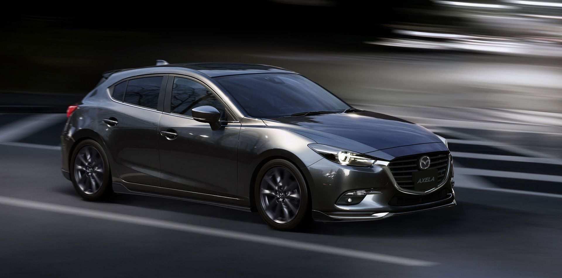53 The Mazda 3 2020 Hybrid Prices by Mazda 3 2020 Hybrid
