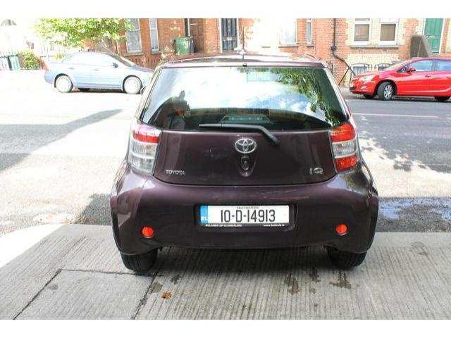 53 The Toyota Iq 2020 Research New with Toyota Iq 2020