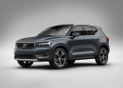 53 The Volvo Xc40 Dimensions 2020 Style with Volvo Xc40 Dimensions 2020