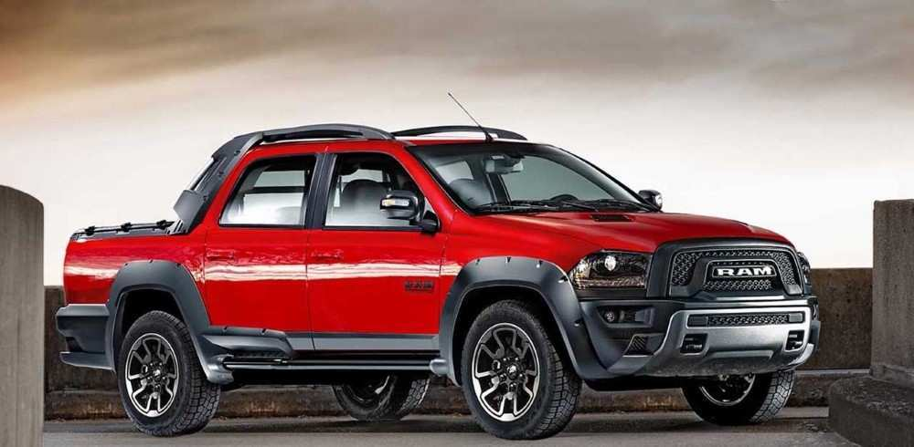 54 All New 2020 Dodge Dakota Style with 2020 Dodge Dakota