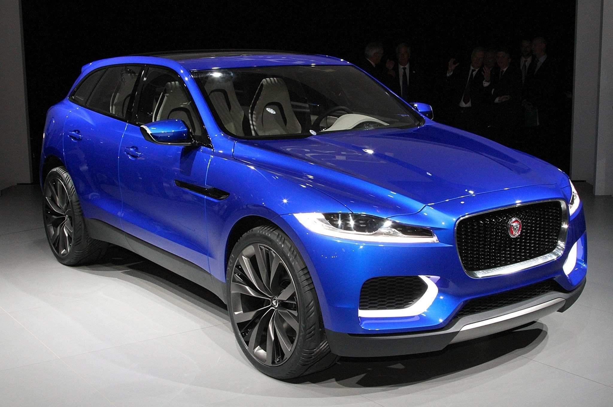 54 All New 2020 Jaguar C X17 Crossover Reviews for 2020 Jaguar C X17 Crossover