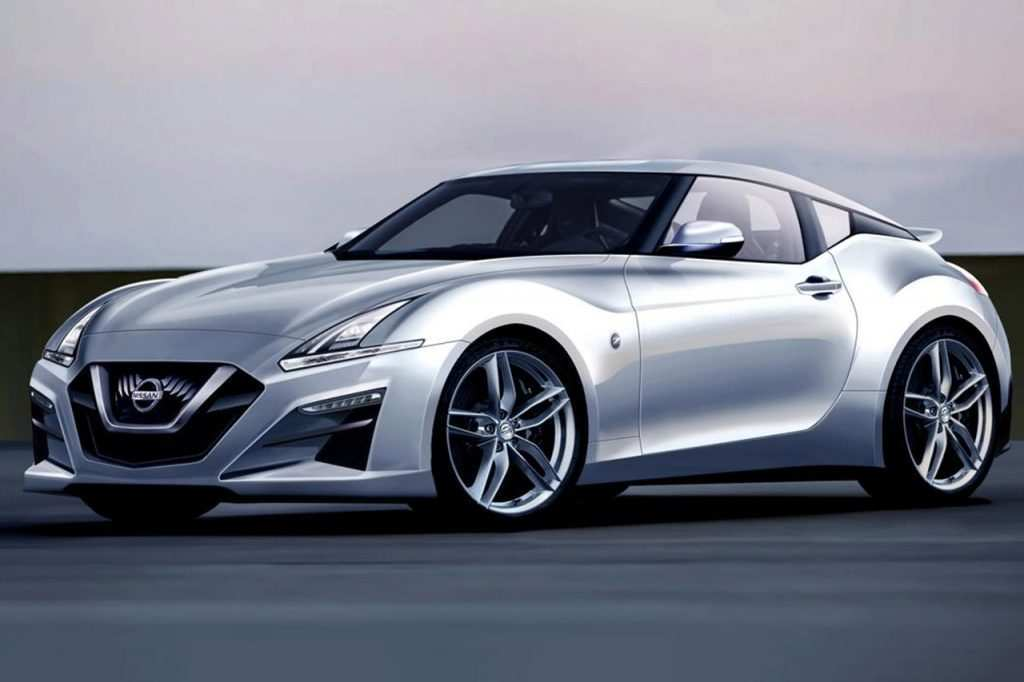 54 All New 2020 Nissan Z35 Review Review by 2020 Nissan Z35 Review