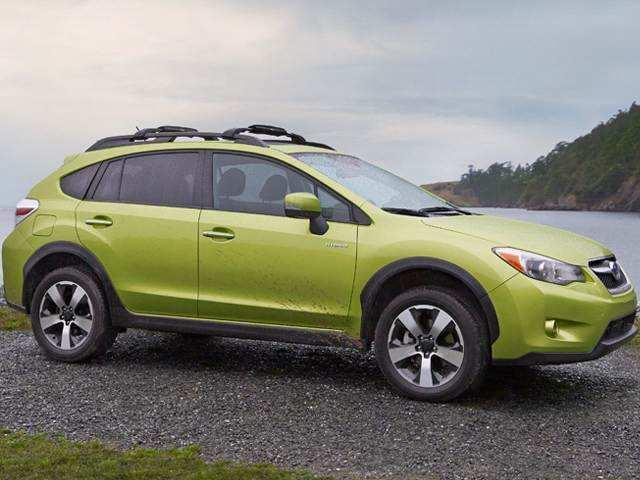 54 All New 2020 Subaru Crosstrek Kbb Price by 2020 Subaru Crosstrek Kbb