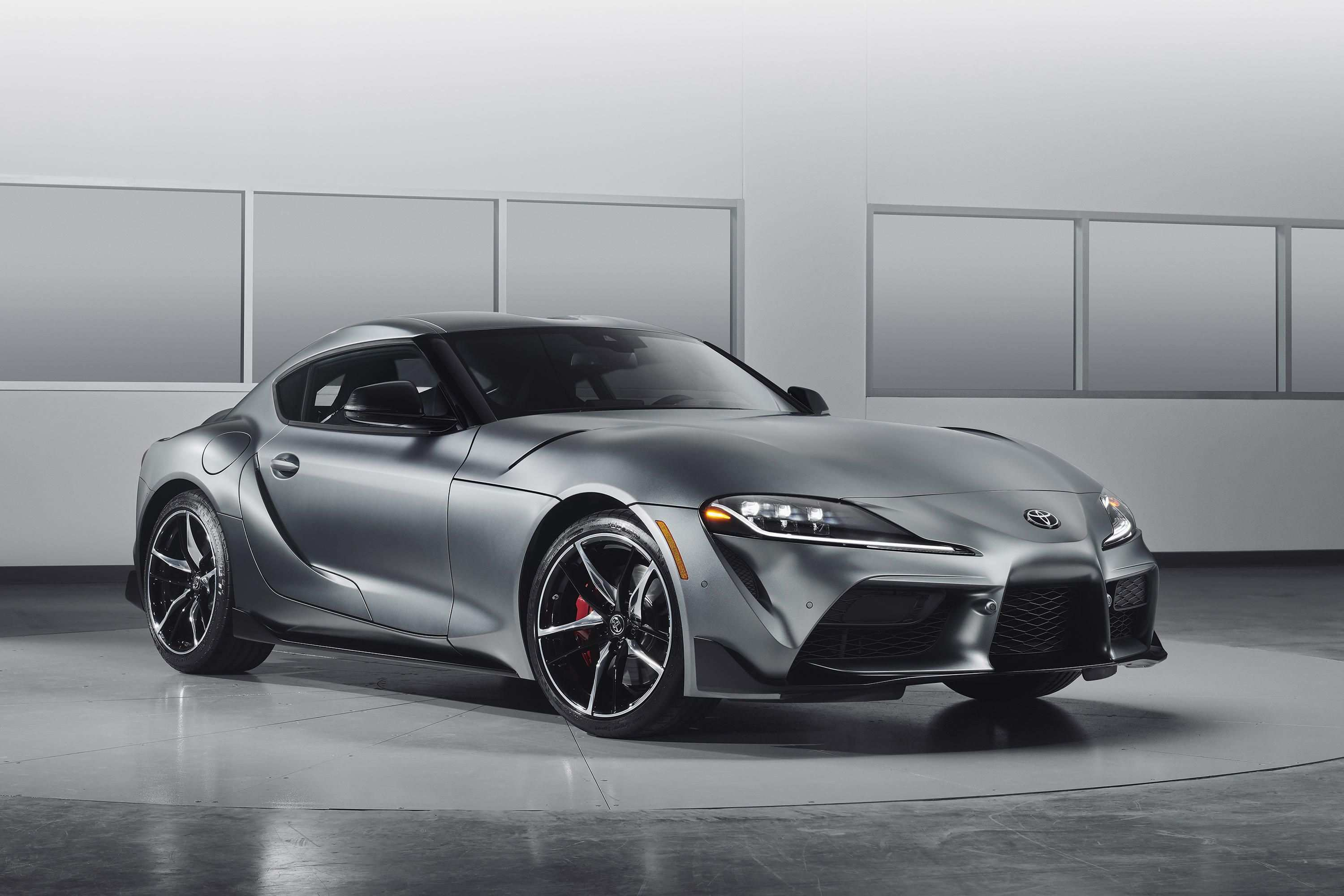 54 All New 2020 Toyota Supra Review by 2020 Toyota Supra