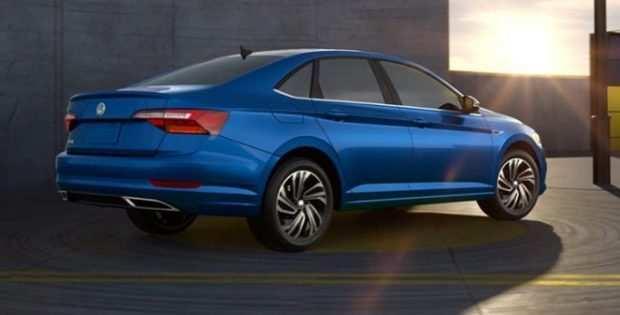 54 All New 2020 Volkswagen Jetta Model With 2020 Volkswagen Jetta