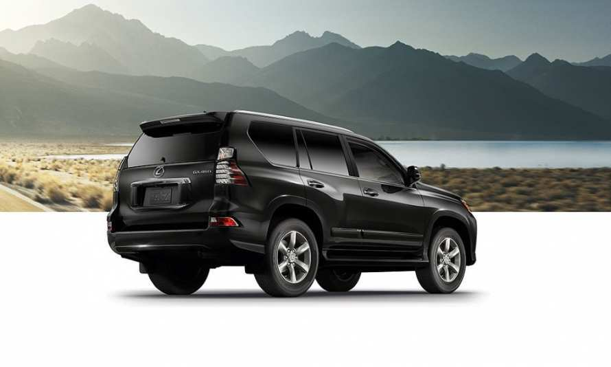 54 All New Lexus Gx 2020 New Concept New Concept with Lexus Gx 2020 New Concept