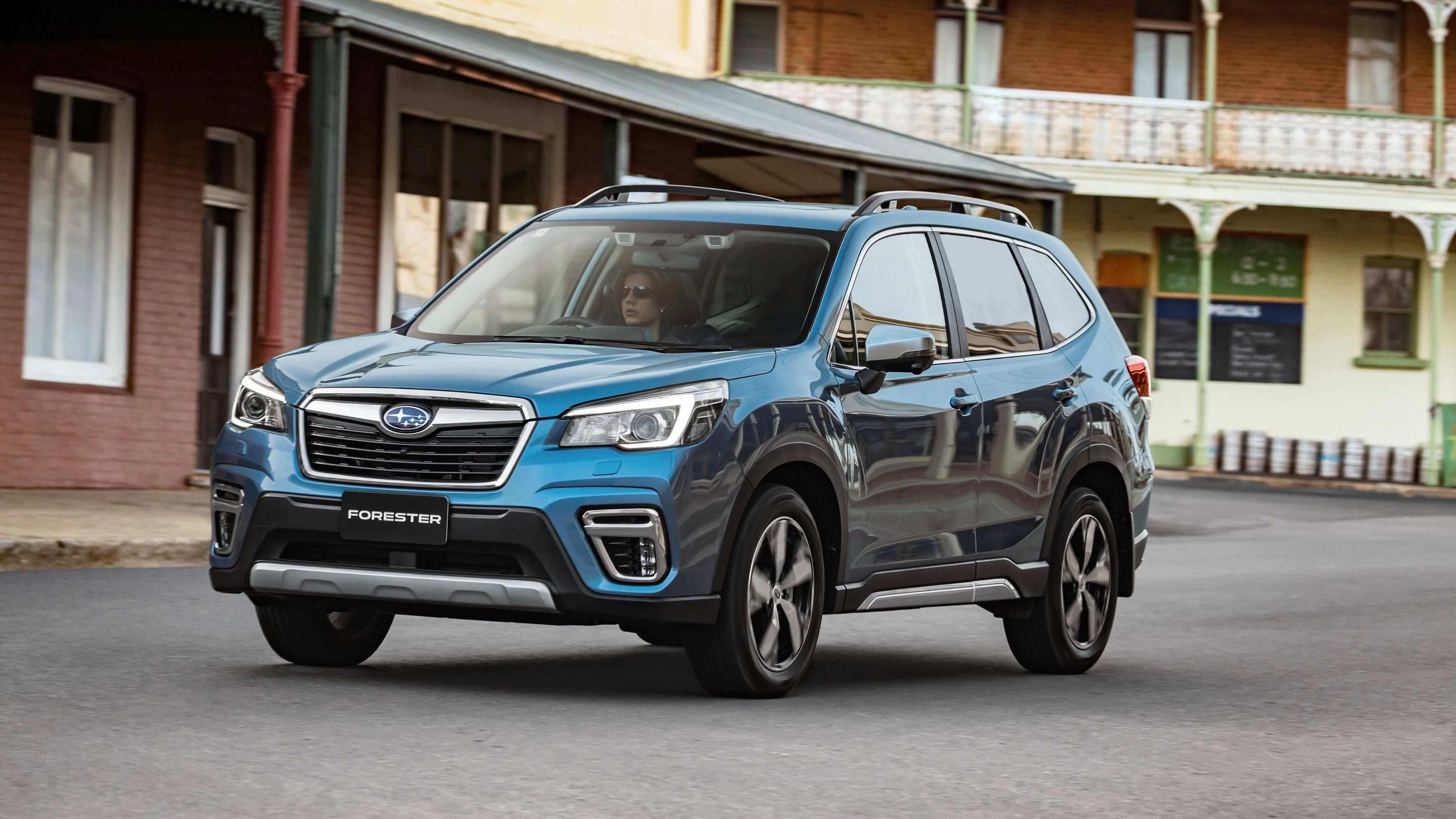 54 All New Subaru Forester 2020 Australia Images for Subaru Forester 2020 Australia