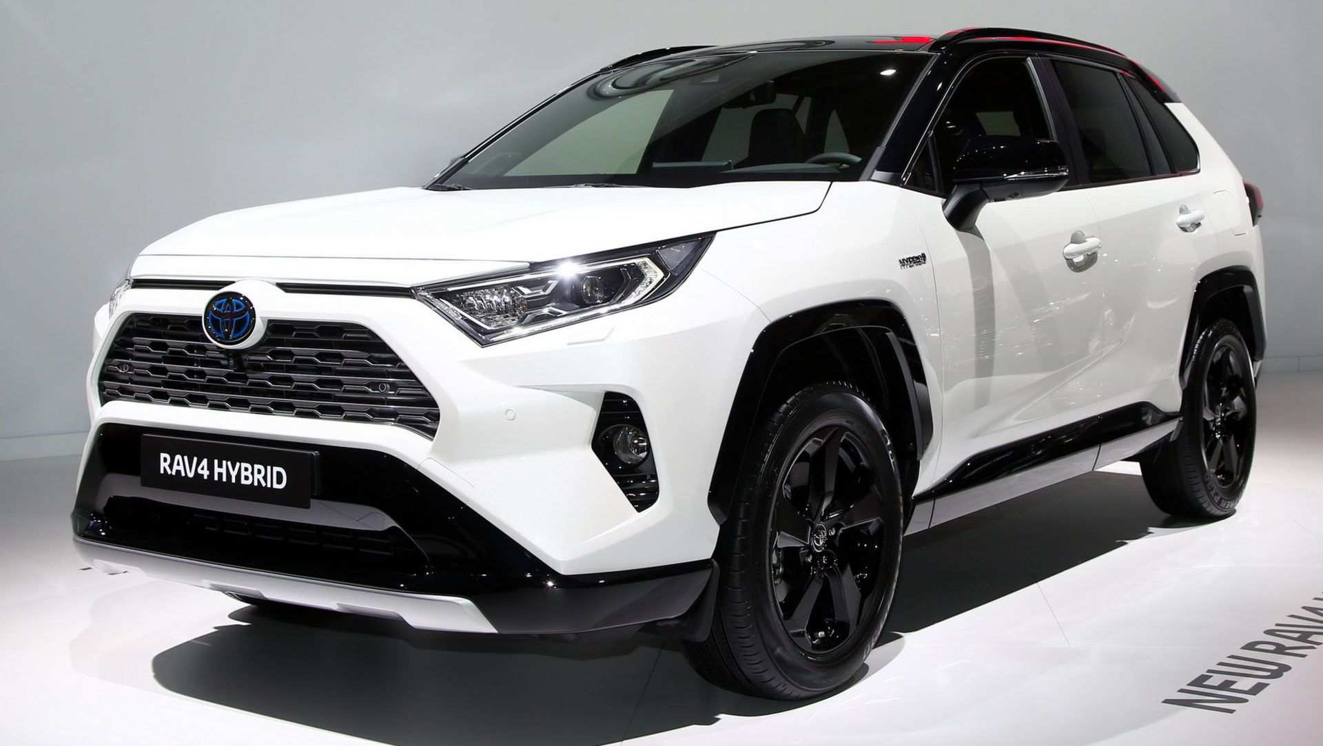 54 All New Toyota Rav4 2020 Uk Release for Toyota Rav4 2020 Uk