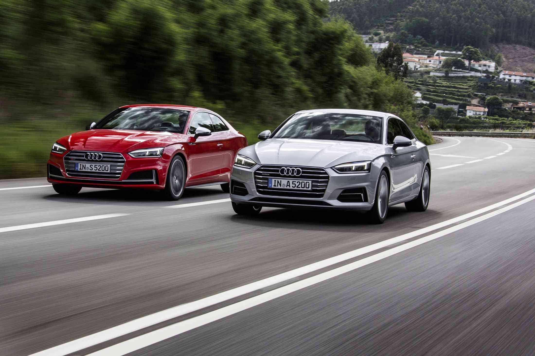 54 Best Review 2020 Audi Rs5 Tdi Redesign with 2020 Audi Rs5 Tdi