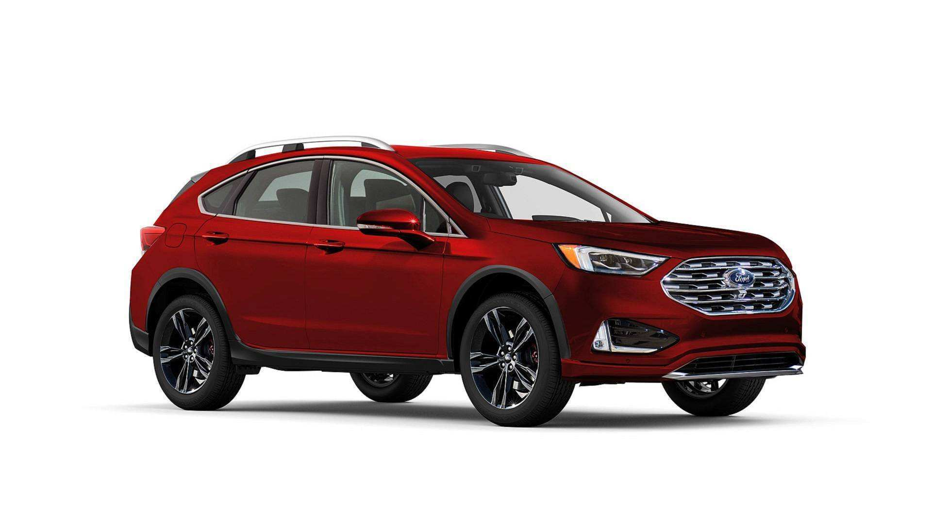 54 Best Review 2020 Ford Fusion Overview with 2020 Ford Fusion