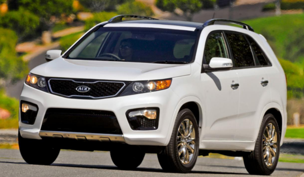 54 Best Review 2020 Kia Sorento Brochure Speed Test for 2020 Kia Sorento Brochure