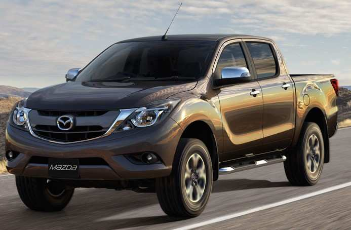 54 Best Review 2020 Mazda Bt 50 Exterior Date Performance and New Engine with 2020 Mazda Bt 50 Exterior Date