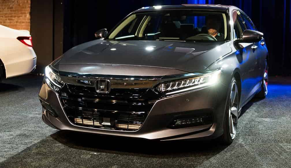 54 Concept of 2020 Honda Accord Coupe Sedan Performance and New Engine for 2020 Honda Accord Coupe Sedan