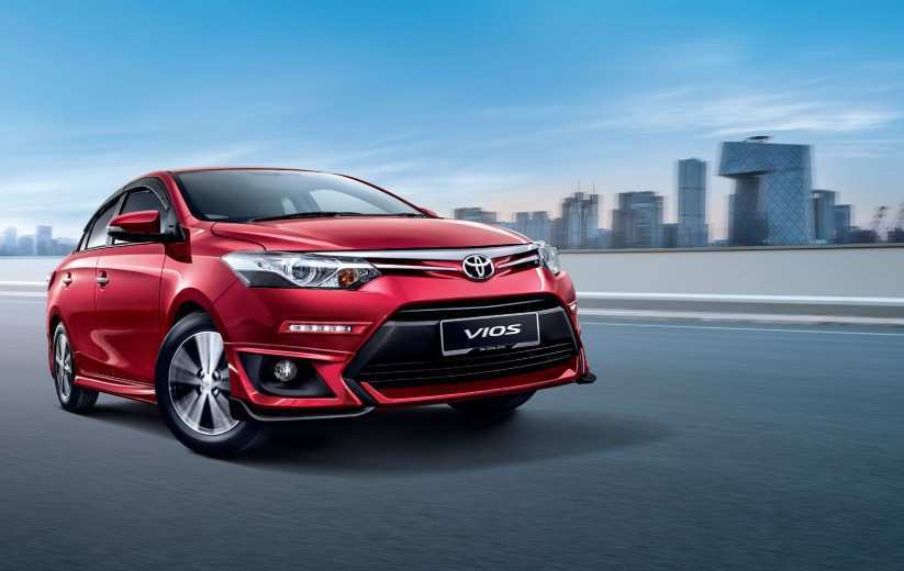 54 Concept of Toyota Vios 2020 Specs and Review with Toyota Vios 2020