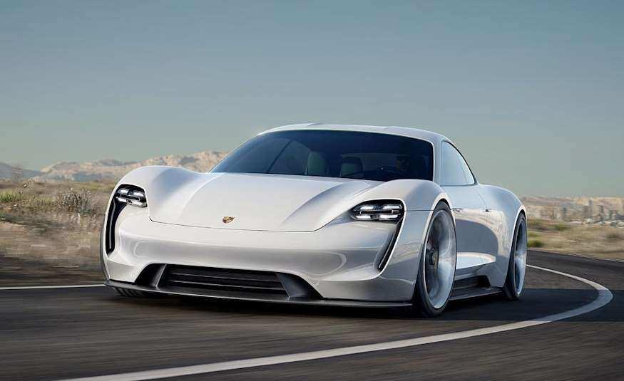 54 Gallery of 2020 Porsche Panamera Exterior and Interior by 2020 Porsche Panamera