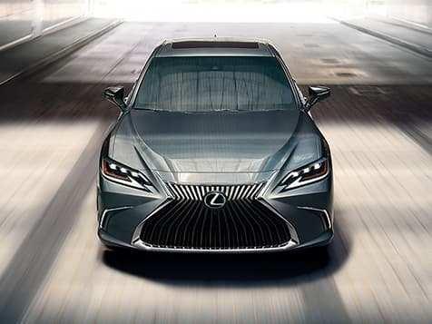 54 Gallery of Lexus Es 2020 Brochure Configurations with Lexus Es 2020 Brochure