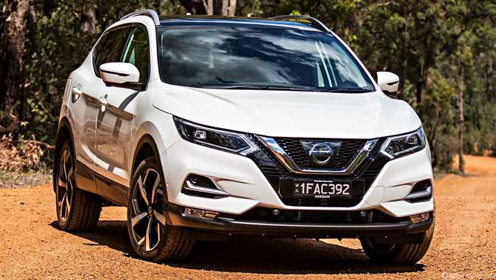 54 Gallery of Nissan Qashqai 2020 Colors Style by Nissan Qashqai 2020 Colors