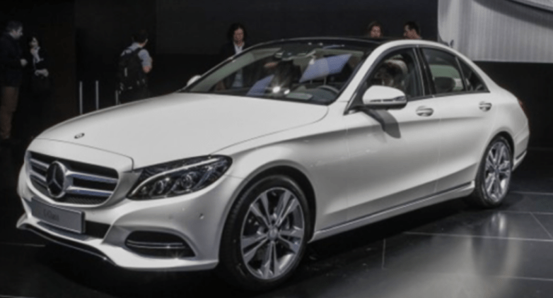 54 Gallery of White Mercedes 2020 Pictures by White Mercedes 2020