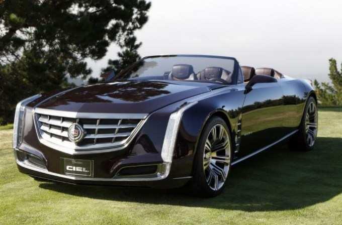 54 Great 2020 Cadillac Eldorado Review for 2020 Cadillac Eldorado