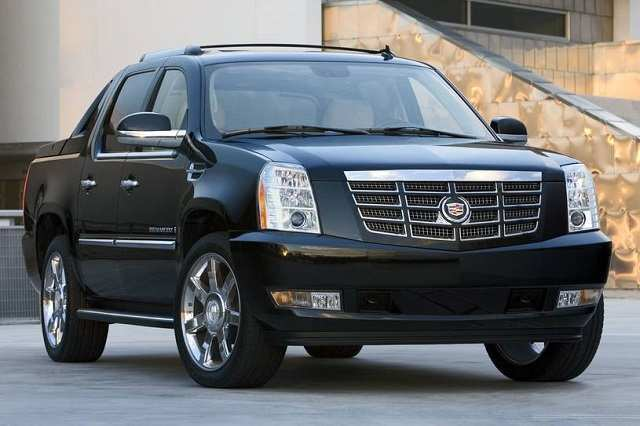 54 Great 2020 Cadillac Escalade Ext Ratings for 2020 Cadillac Escalade Ext