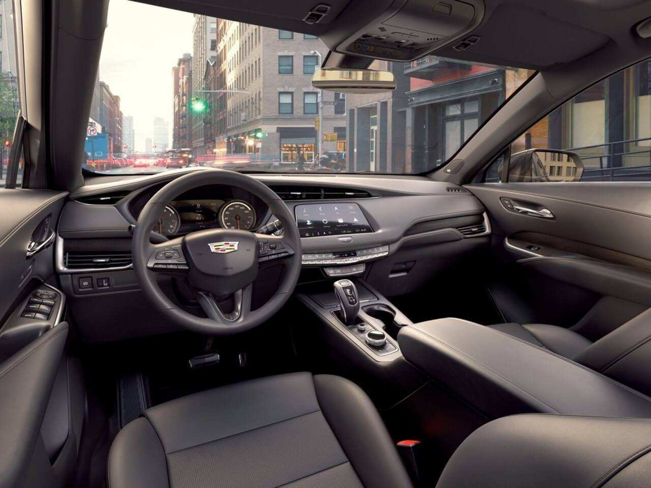 54 Great 2020 Cadillac SRX Photos for 2020 Cadillac SRX