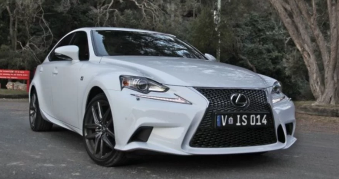 54 Great 2020 Lexus IS 250 Photos with 2020 Lexus IS 250
