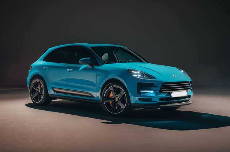 54 Great 2020 Porsche Macan Turbo Performance by 2020 Porsche Macan Turbo