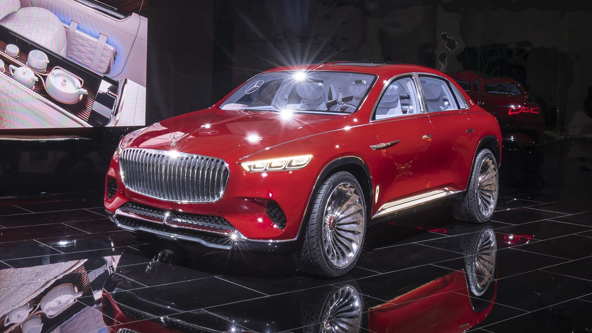 54 Great Mercedes 2020 Maybach Picture with Mercedes 2020 Maybach
