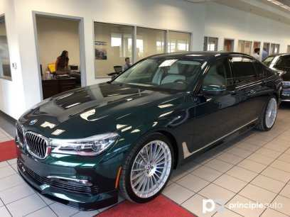 54 New 2020 BMW 750Li Xdrive History with 2020 BMW 750Li Xdrive