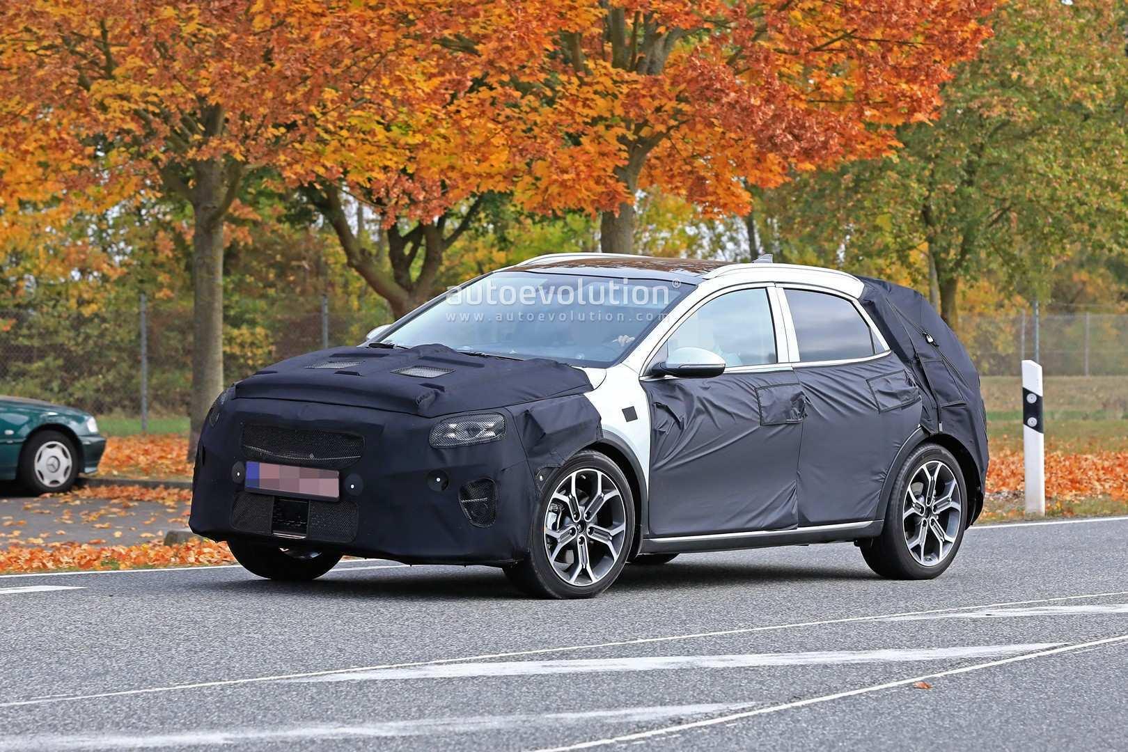 54 New Kia Ceed 2020 Concept for Kia Ceed 2020