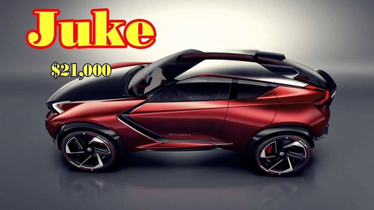54 New Nissan Juke 2020 Exterior Date New Review for Nissan Juke 2020 Exterior Date