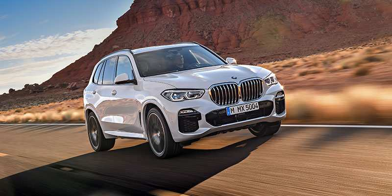 54 The 2020 BMW High Country Exterior by 2020 BMW High Country