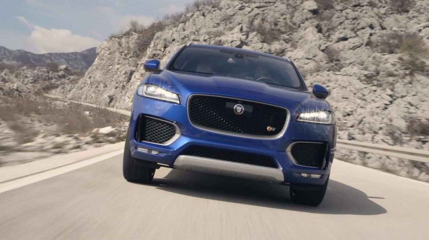 54 The 2020 Jaguar E Pace New Concept Price for 2020 Jaguar E Pace New Concept
