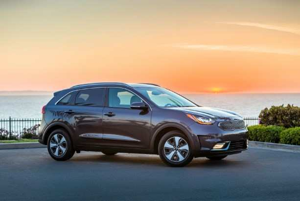 54 The 2020 Kia Niro Prices for 2020 Kia Niro