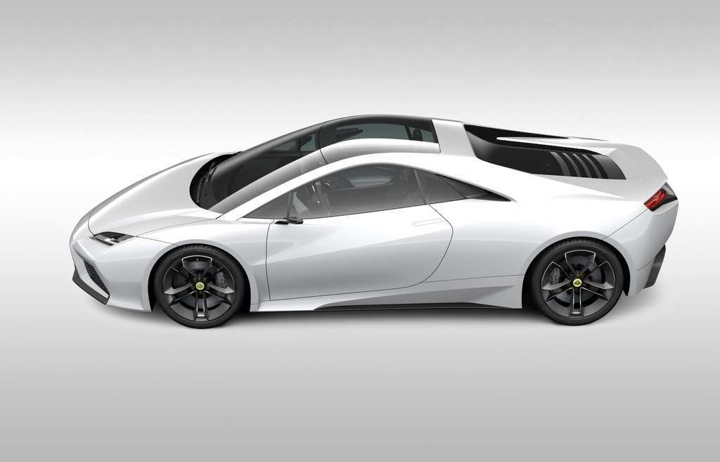 54 The 2020 Lotus Esprit Engine for 2020 Lotus Esprit