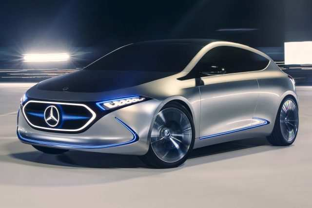 54 The 2020 Mercedes Hatchback First Drive for 2020 Mercedes Hatchback