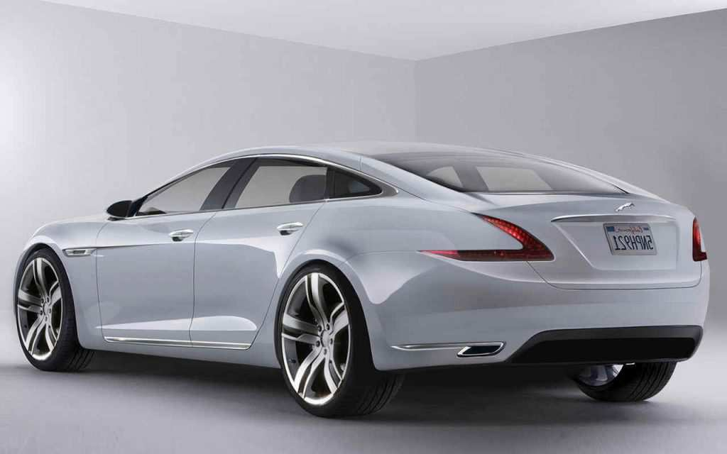 54 The Jaguar Xf 2020 New Concept Configurations with Jaguar Xf 2020 New Concept